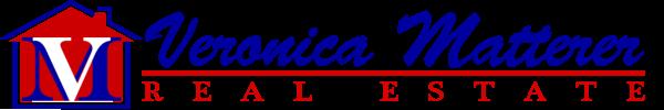 Veronica Matterer, Realtor Broker Logo